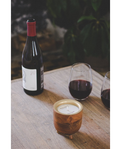 Rewined Candle Barrel Aged Pinot Noir