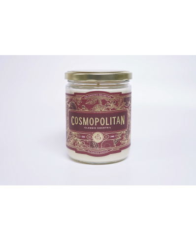 Cosmopolitan Candle 198 g