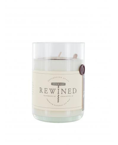 Rewined Candle Blanc Zinfandel