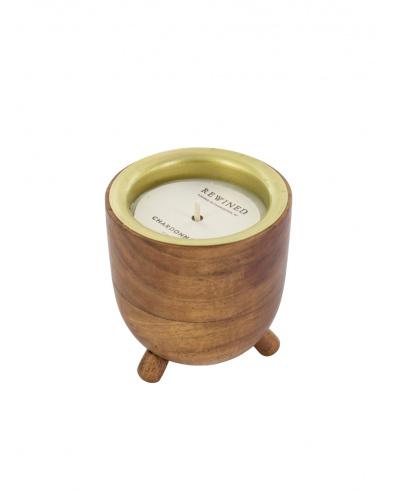 Rewined Candle Barrel Aged Chardonnay