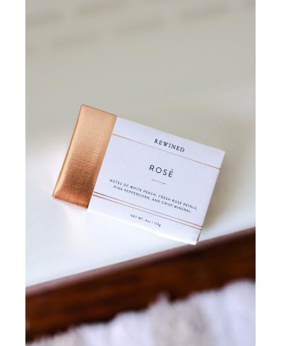 Rosé Bar Soap